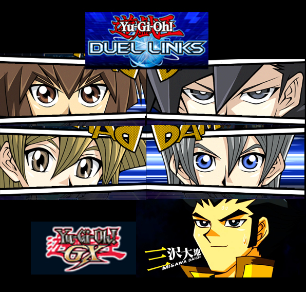 DL-Skills & Unlock Character   Yu Gi Oh Online