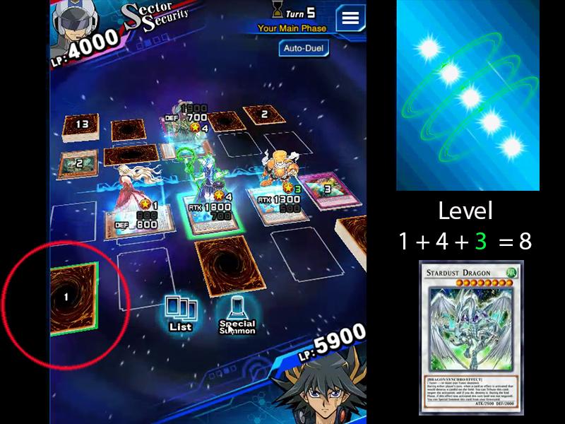 duel links อัญเชิญซิงโครว | Yu Gi Oh Online